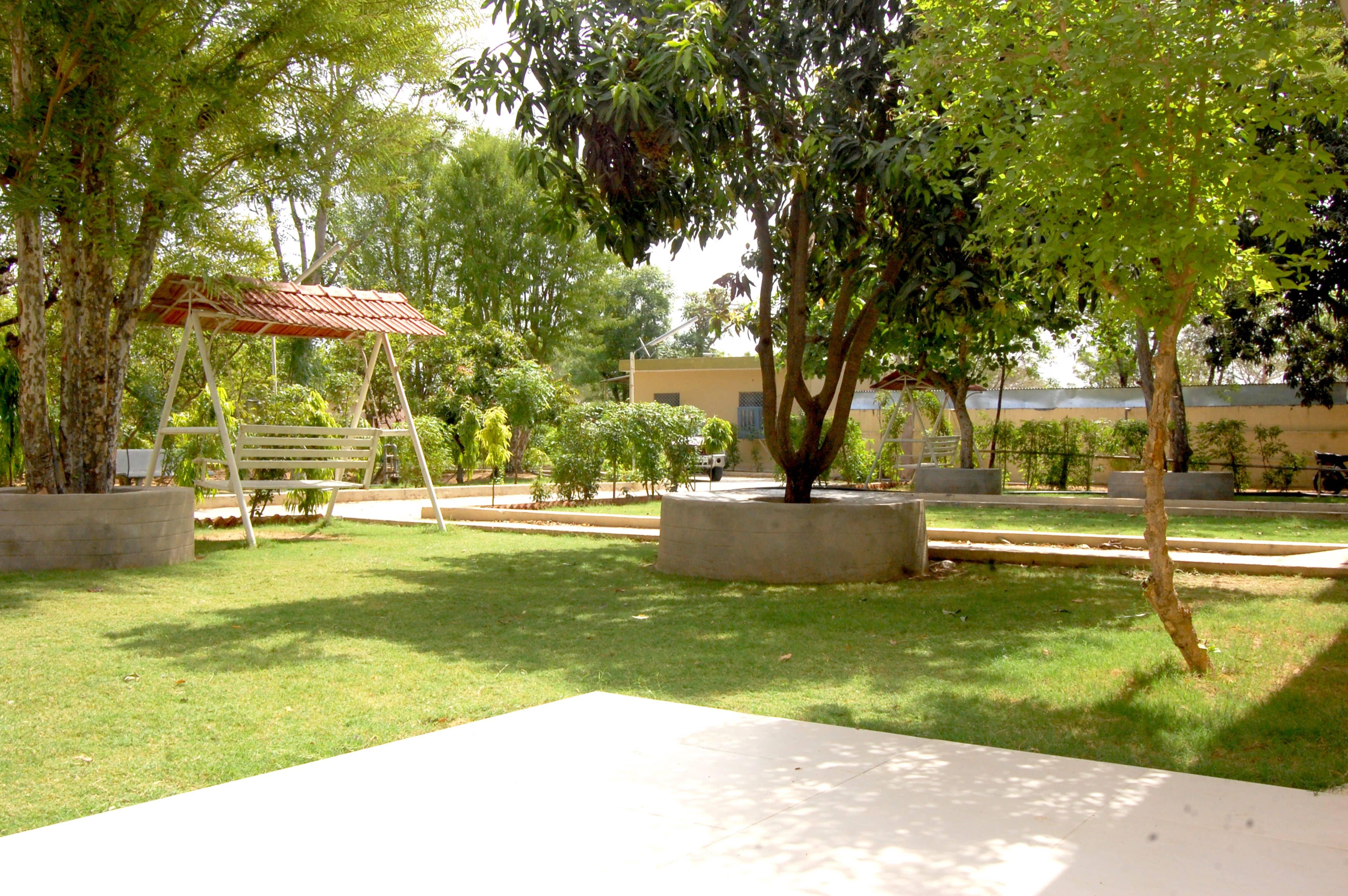 Jeevan Jyoti Garden