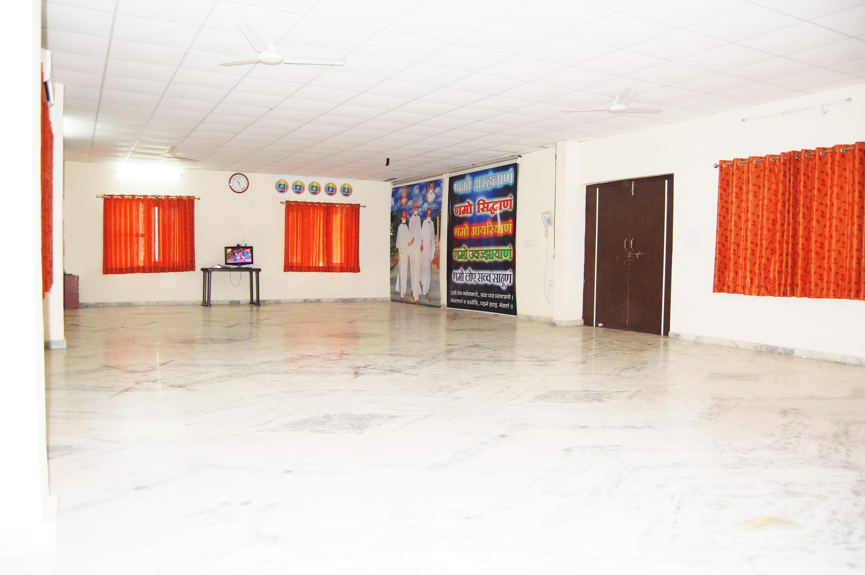 Jeevan Jyoti Hall